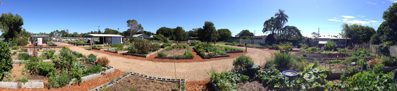 Ballina Community Garden